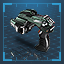 Active Scanner Icon