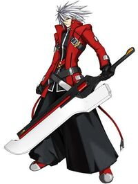 Ragna the Bloodedge image