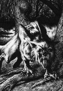 Werewolf11