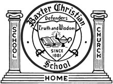 Baxter-christian-school-art