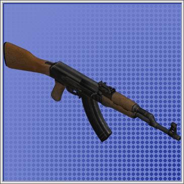 File:AK-47 Model Duty Calls.png