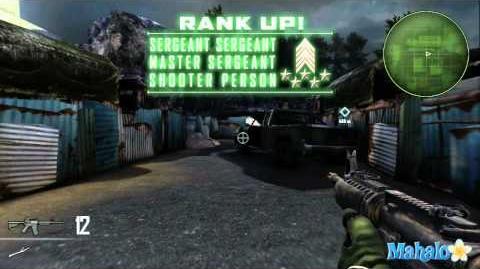 Duty Calls Walkthrough - Call of Duty Parody