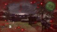 Duty Calls Bloody Screen