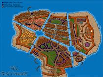 Redrock Citadel