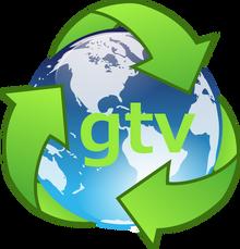 GreenTV logo