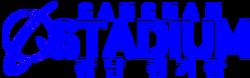 Gangnam Stadium logo