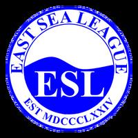 East Sea League logo.png