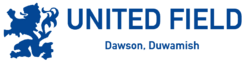 United Field logo
