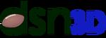 DSN3D logo