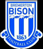Bremerton Bison FC crest