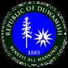 Seal of Duwamish