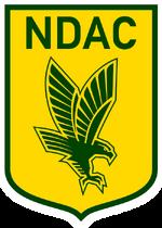 North Dawson AC crest