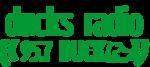 Ducks Radio logo