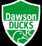 Dawson Ducks FC crest