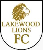Lakewood Lions FC logo