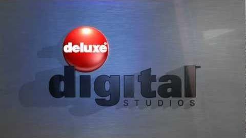 Deluxe Digital Studios (2006) Widescreen