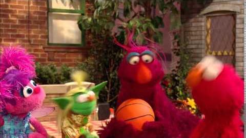 Elmo's Alphabet Challenge Parent Tips scene 1