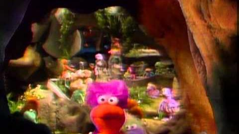 Fraggle Rock Trailer (Coming to Video this Spring)