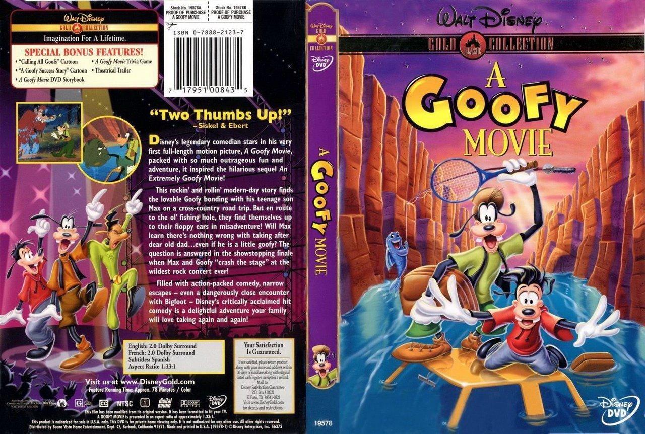 a goofy movie dvd database fandom powered by wikia