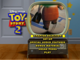 Toy Story 2 The Ultimate Toy Box Collection (Disc 2)