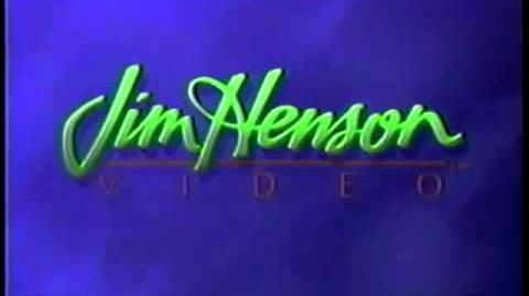Jim Henson Video (1993) (No audio delay, Rare)