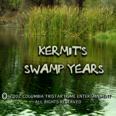 Kermit's Swamp Years trailer