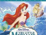 The Little Mermaid: Platinum Edition