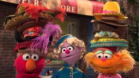 Elmo's Magic Numbers Theatrical Trailer