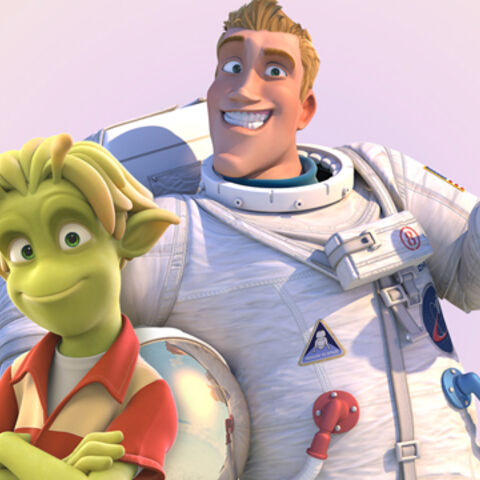 Image result for planet 51