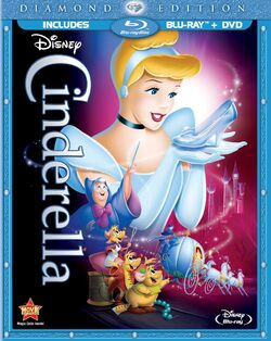 Cinderella-diamond-edition