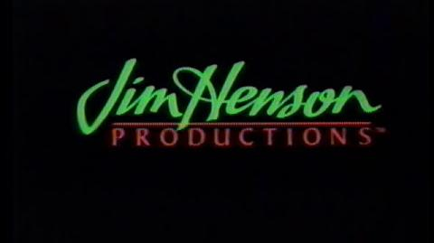 Jim Henson Productions (1993, off-center)
