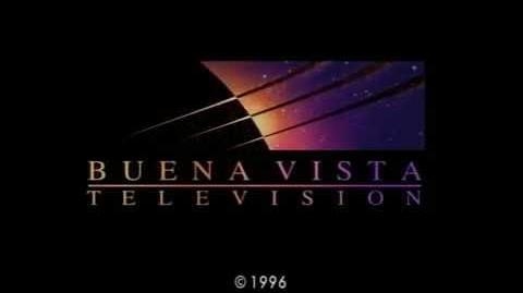 BVTV (1995) 1996 copyright stamp and BVII