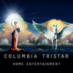 From Columbia Tristar Home Entertainment logo screen.