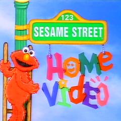 Sesame Street Home Video