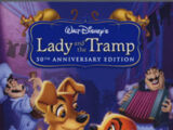 Lady and the Tramp: Platinum Edition