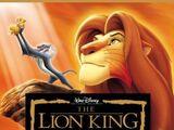 The Lion King: Platinum Edition