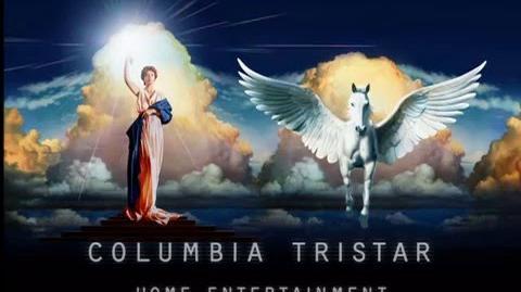 Columbia Tristar Home Entertainment (2001) Warp Speed