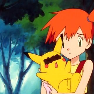 4. Ash Catches a Pokemon