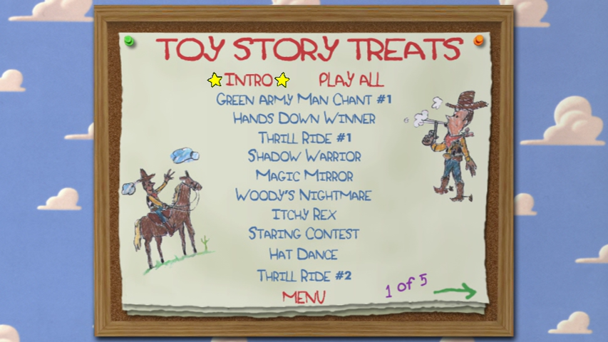 Toy Story The Ultimate Toy Box Collection (Disc 1) Toy Story 2000 DVD Treats Menu -A.png  sc 1 st  DVD Database - Fandom & Image - Toy Story The Ultimate Toy Box Collection (Disc 1) Toy ... Aboutintivar.Com