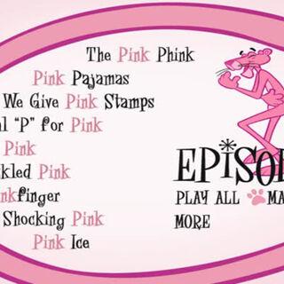 Disc 1 Episode Selection