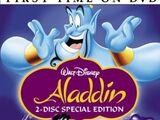 Aladdin: Platinum Edition