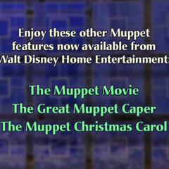 Other Pepe's profile featurettes on other 50th anniversary edition videos.