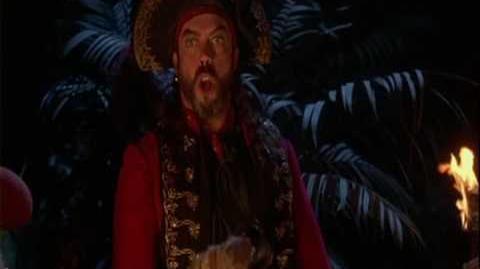 Muppet Treasure Island - Silver Sings