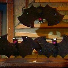 Batty Song: Doin' the Batty Bat/End Credits