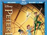 Peter Pan: 60th Anniversary Diamond Edition