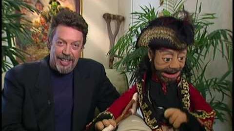 Muppet Treasure Island - Tim and Him