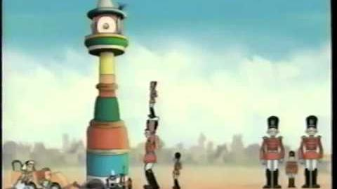 Chitty Chitty Bang Bang Adventures In Tinkertown & Babes In Toyland CD-ROM Trailer