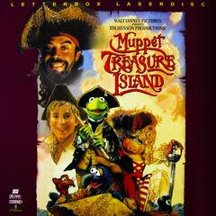 Laserdisc cover
