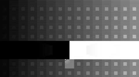 Disney TV Configuration Color Adjustment Test footage