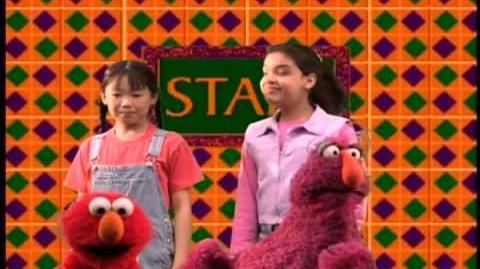 Sesame Street - The Great Numbers Game DVD Preview